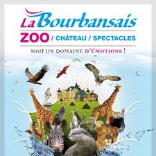 ZOO LA BOURBANSAIS ENFANT