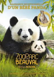 ZOO DE BEAUVAL ADULTE